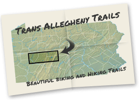 PA Hiking and Biking Trails